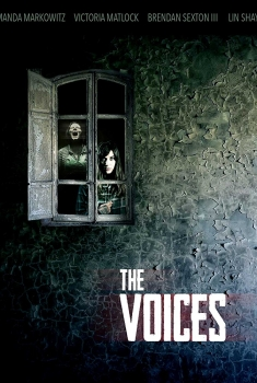 The Voices (2018)