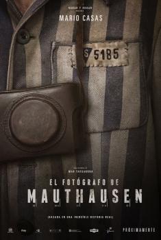 El fotógrafo de Mauthausen (2018)