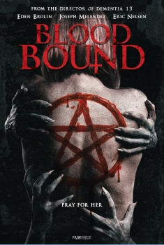 Blood Bound (2018)