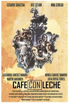 Cafe Con Leche (2018)