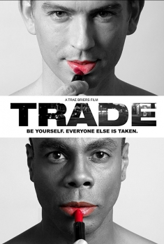 Trade the Film (2018)