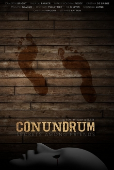 Conundrum: Secrets Among Friends (2018)