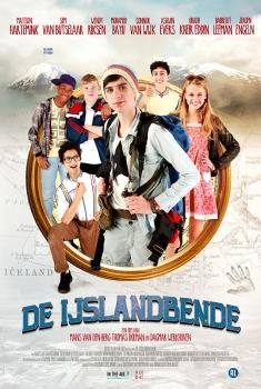 De IJslandbende (2018)