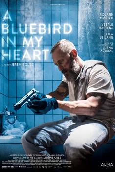 A Bluebird in My Heart (2018)
