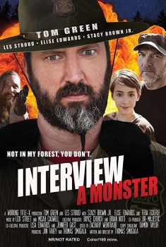 Interview a Monster (2018)