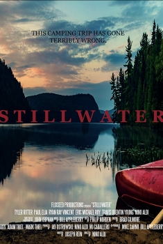 Stillwater (2018)