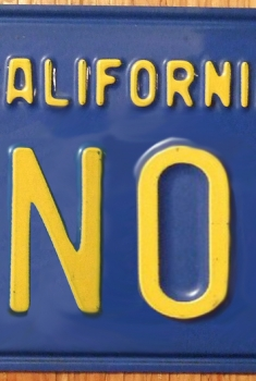The California No (2018)