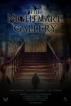 The Nightmare Gallery (2018)