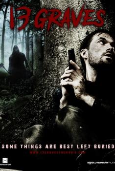 13 Graves (2018)