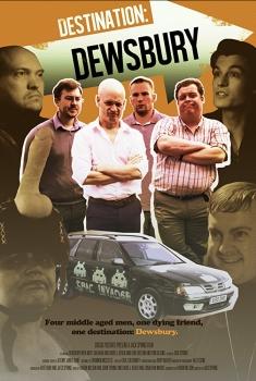 Destination: Dewsbury (2018)