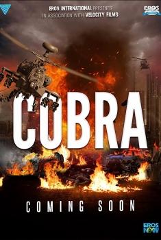 Cobra (2018)