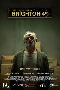 Brighton 4 (2018)
