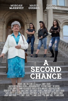 A Second Chance (2018)