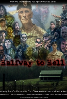 Halfway to Hell (2018)