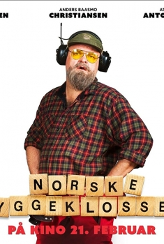 Norske byggeklosser (2018)