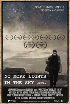 No More Lights in the Sky (2018)