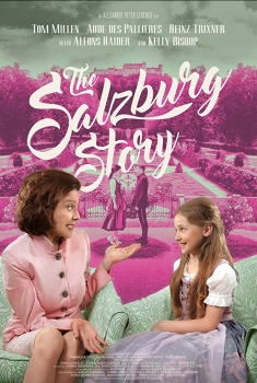 The Salzburg Story (2018)