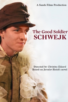 The Good Soldier Schwejk (2018)