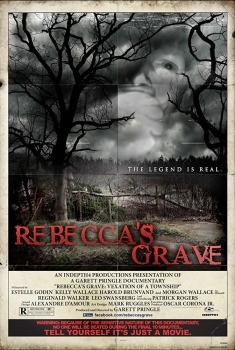 Rebecca's Grave (2018)