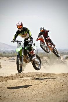 Motocross (2018)
