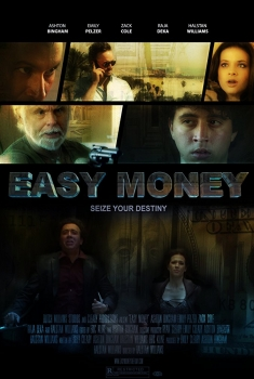 Easy Money (2018)