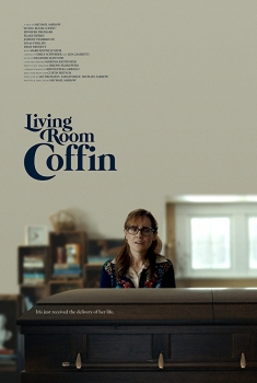 Living Room Coffin (2016)