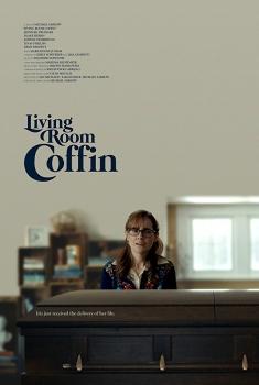 Living Room Coffin (2016)