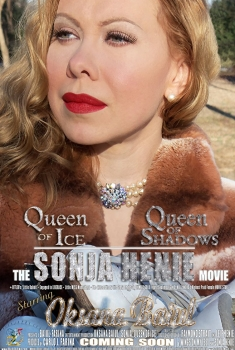 Sonja: Queen of Ice, the True Life Story of Sonja Henie (2018)