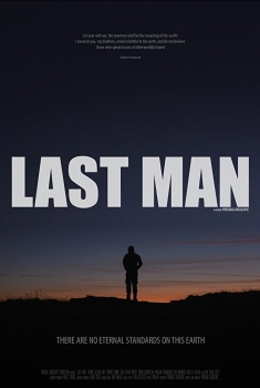 Last Man (2018)