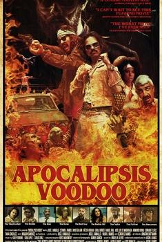 Apocalipsis Voodoo (2018)
