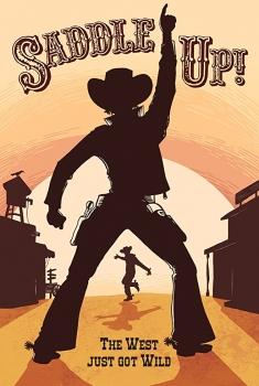 Saddle Up! (2018)