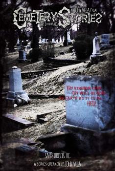 Cemetery Stories (2018)
