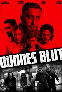 Dünnes Blut (2018)