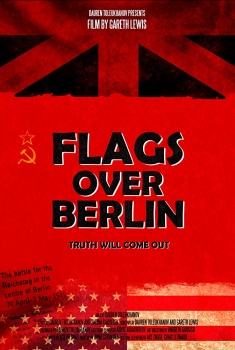 Flags Over Berlin (2018)