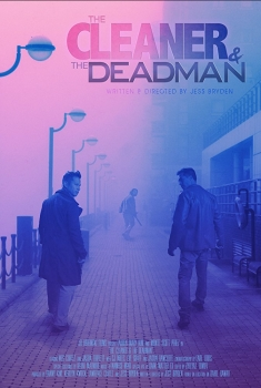 The Cleaner and the Deadman (2018)