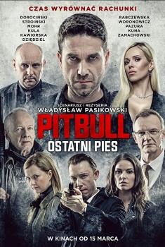 Pitbull. Ostatni pies (2018)