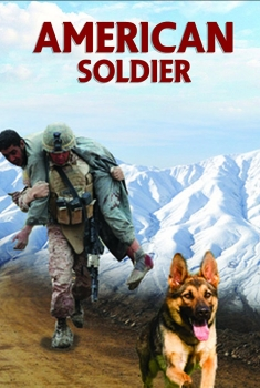 American Soldier (2018)