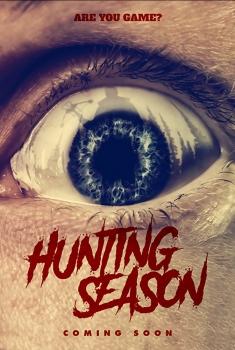 Hunting Season (2018)