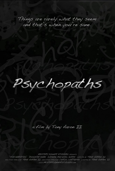 Psychopaths (2018)