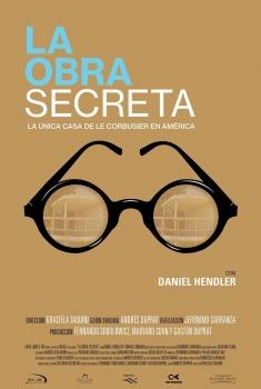 La obra secreta (2018)