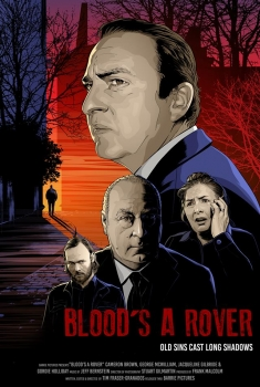 Blood's a Rover (2018)