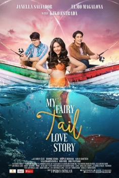 My Fairy Tail Love Story (2018)