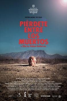 Pierdete entre los muertos (2018)