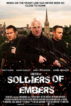 Soldiers of Embers (2017)