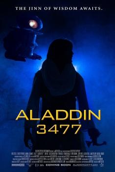 Aladdin 3477 (2018)