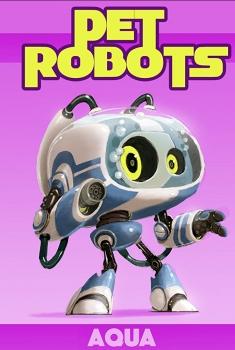 Pet Robots (2018)