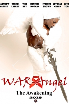 War-Angel: The Awakening (2018)