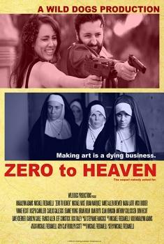Zero to Heaven (2018)