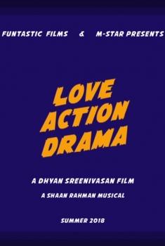 Love Action Drama (2018)