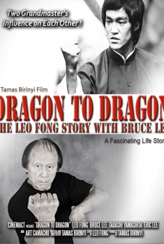 Dragon to Dragon (2018)